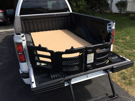 f150 bed extender 2014 ford f 150 tremor review bed extender motor review