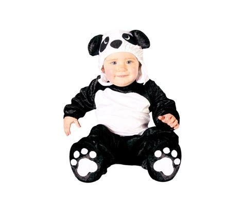 imagenes disfraces halloween niños disfraz de oso panda para beb 233 s