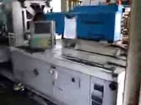 Mesin Molding Plastik injection machine 1 mesin suntikan plastik