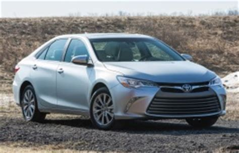 Toyota Camry Tires Toyota Camry 2016 Wheel Tire Sizes Pcd Offset And