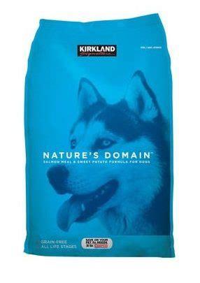 nature s domain food reviews kirkland food review probably costco s best kept secret