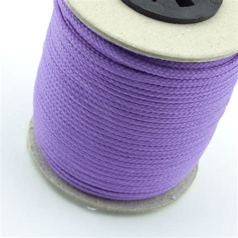 Lavendel Und 5147 by 50m Polyesterkordel Violett 2 5mm Kaufen