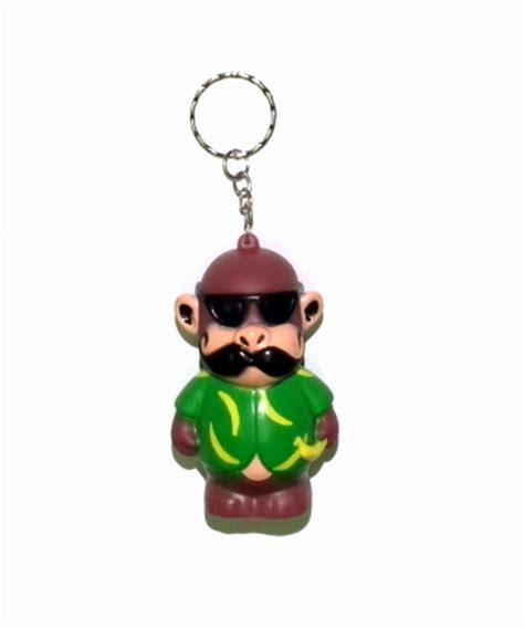 monkey rubber st buy cool monkey rubber keychain cheap h j liquidators