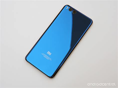 Mi Note xiaomi mi note 3 is a larger mi 6 that s powered by the