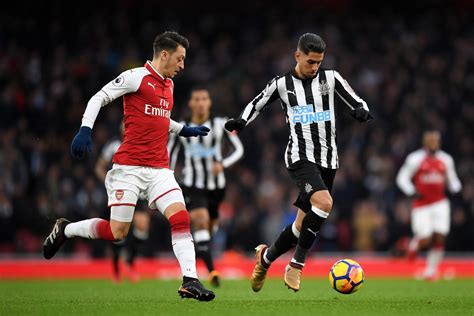 arsenal newcastle arsenal 1 0 newcastle united the best of the match