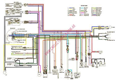 yamaha 250 wiring diagram yamaha get free image about
