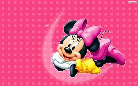Wallpaper Mini Disney | minnie mouse wallpapers wallpaper cave
