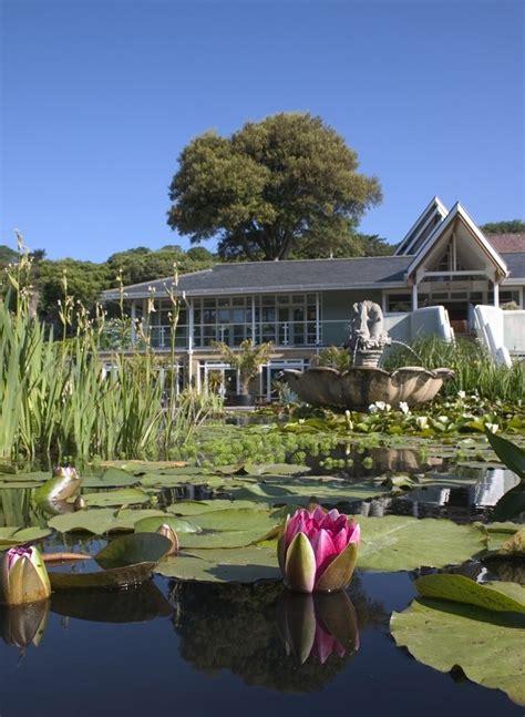 Ventnor Botanic Gardens Ventnor Botanic Garden Ventnor Isle Of Wight