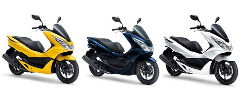 Pcx 2018 Vs Pcx Hybrid by 2018 Honda Pcx 150 New Car Release Date And Review 2018