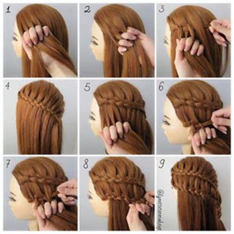 how to do a ladder braid step by step dutch four strand ladder braids tutorial lynette tee