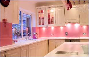 pink kitchen backsplash 171 the fab corner