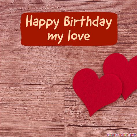 Happy Birthday Wishes To My Romantic And Naughty Birthday Wishes For Boyfriend