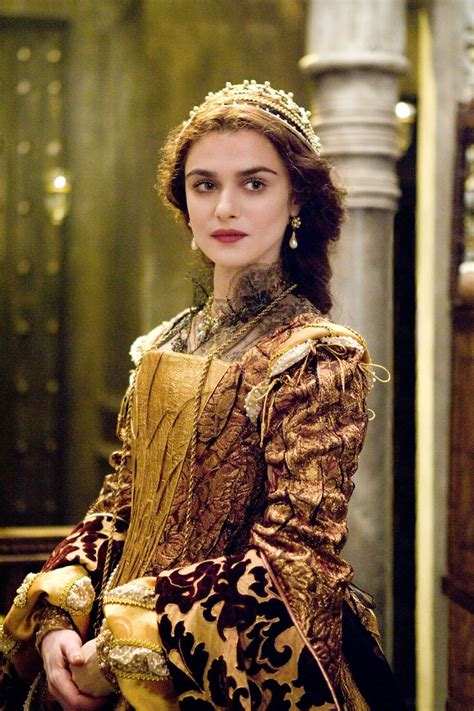 film queen of spain rachel weisz as queen isabella in the fountain 2006