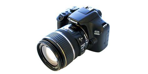 Kamera Canon Eos Rebel T6 harga kamera canon eos 1300d dan spesifikasi lengkap lemoot