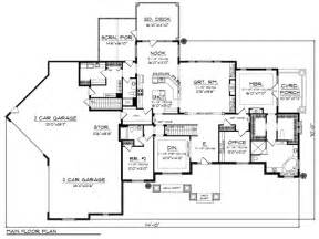4 bedroom floor plans ranch 4 bedroom ranch house floor plans 4 bedroom house floor plans 4 bedroom ranch house plans