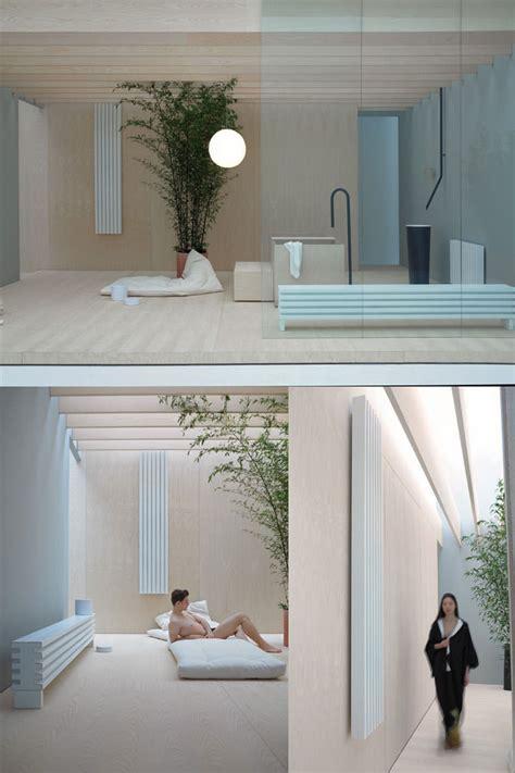 Termoarredi Bagno by 22 Esempi Di Termoarredo Bagno Dal Design Moderno E