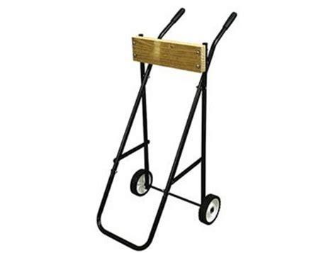 buitenboordmotor karretje buitenboordmotor trolley