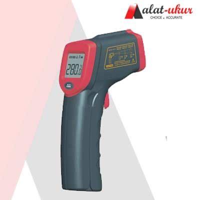Termometer Panjang alat ukur infrared thermometer amt280