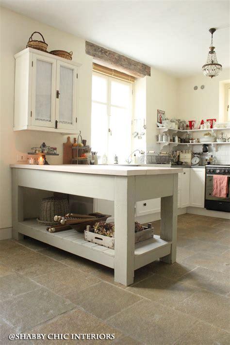 mobili cucina shabby chic il bancone della cucina shabby chic interiors