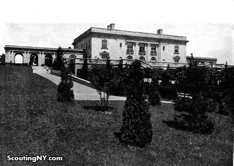 One Story House Plans With Pictures Stumbling On The Abandoned Ruins Of King Zog S Long Island