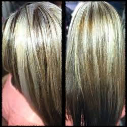 ptatinum highlights on brown hair chocolate brown hair with platinum highlights dark brown