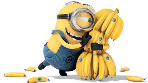 Banana Minions Wallpaper Hd | minion bananas wallpapers hd wallpapers id 14230