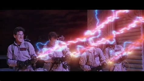 ghostbusters trailer 1984 youtube newhairstylesformen2014com ghostbusters recut trailer youtube