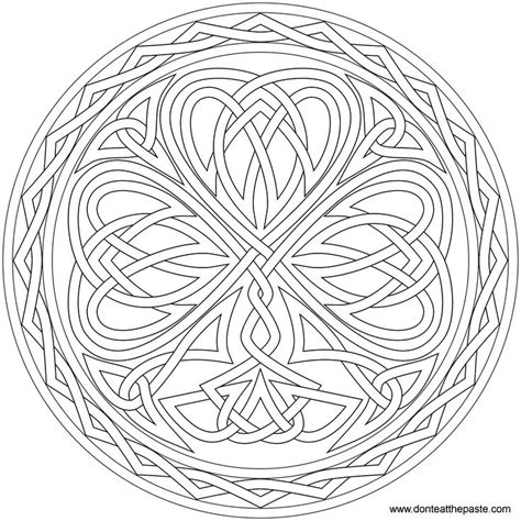 coloring pages for adults celtic irish celtic coloring pages for adults irish best free