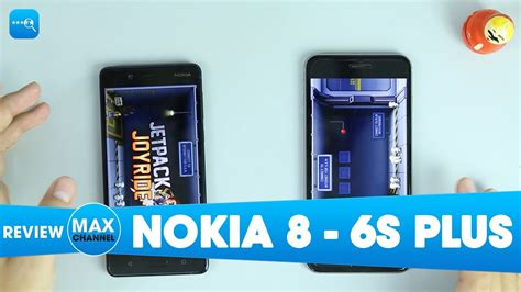 speedtest iphone 6s plus với nokia 8 ai l 224 244 ng vua