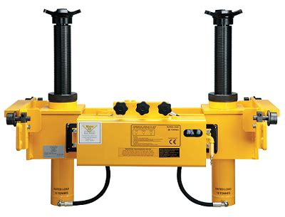 garage lifting equipment majorlift hydraulic equipment