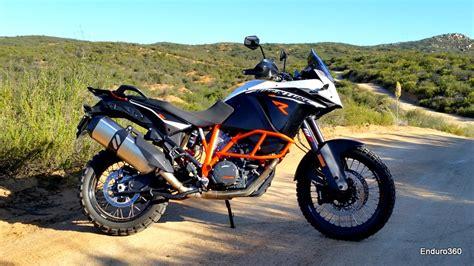 Ktm 1190 Change 2014 Ktm 1190 Adventure R Ride Enduro360