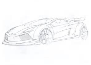 Sketch Of A Lamborghini Lamborghini Veneno Drawing Coloring Pages