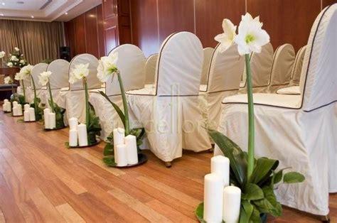 decoracion floral bodas decoracion iglesia para matrimonio cebril