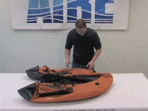 belly boat replacement tubes replacing a float tube bladder how to make do everything