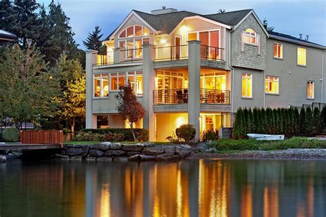 17 Best Images About Marvelous Nw Homes On Pinterest House Kirkland Wa