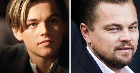film titanic glumci prošlo je 20 godina ovako danas izgledaju glumci iz