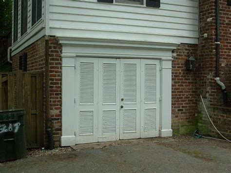 Virginia Residential Garage Doors Interior And Exterior Aaron Overhead Door
