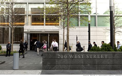 Goldman Sachs Mba by Goldman Sachs 15 Top Mba Employers Cnnmoney