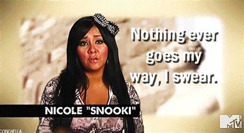Snooki Meme - jersey shore