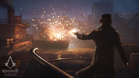 assassins creed syndicate thames river 1868 wallpaper meet the actors that bring assassin s creed syndicate s