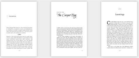 book template word word templates help authors avoid book composition