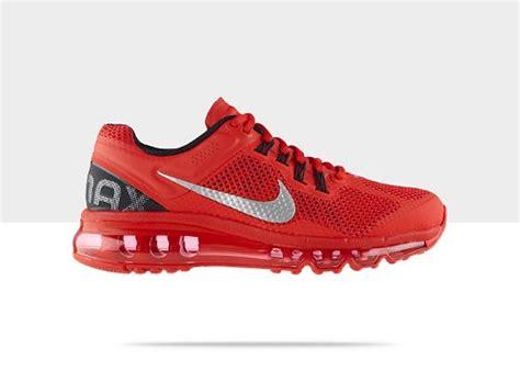 imagenes zapatillas rojas modelos de zapatillas nike 2013 para hombres