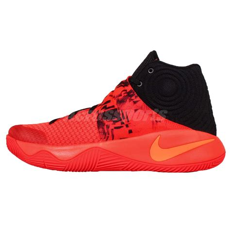kyrie basketball shoes nike kyrie 2 ep ii kyrie irving inferno mens