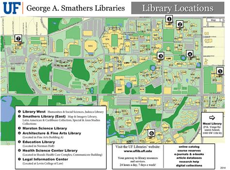 library locations map
