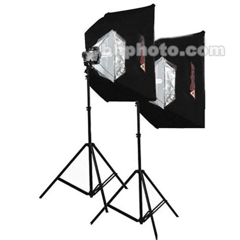 Softbox Starlite photoflex 2 starlite ql 2 silverdome softbox light fv