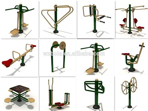 best place to buy exercise equipment best price galvanized steel outdoor fitness sports air