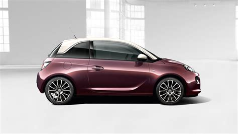 opel purple adam glam