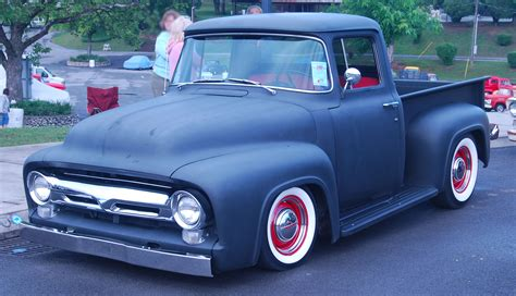56 ford truck 56 1956 ford f100 parts