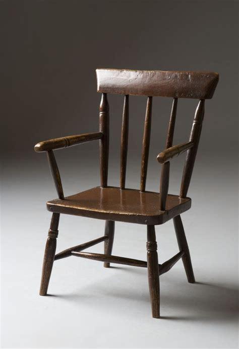 Childs Chair by Tim Bowen Antiques Carmarthenshire Wales Antique Child S
