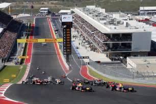 Circuit Of The Americas Formula 1